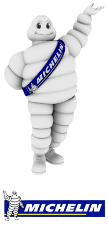 Michelin Tires Sold Here!